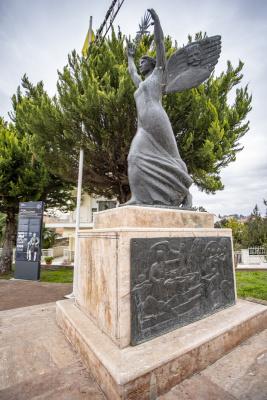 Η Μνήμη του Μακεδονικού Αγώνα